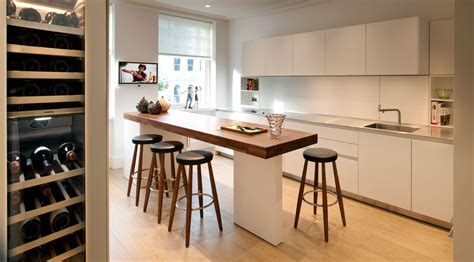 Tg Kitchen by Queensgate Sw7