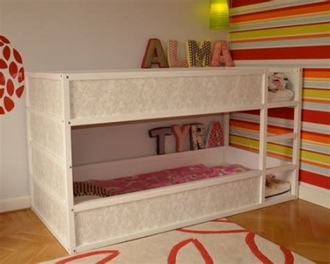 ikea hack bed 45 cool ikea kura beds ideas for your kids rooms digsdigs
