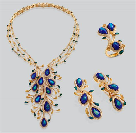and animal motifs colorful stones applications some designers offer a perfect combination of craftsmanship and design an