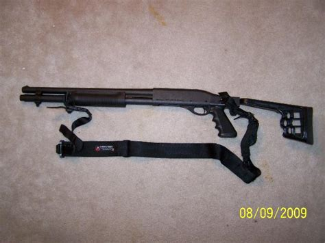 armslist home defense shotgun remington express 870