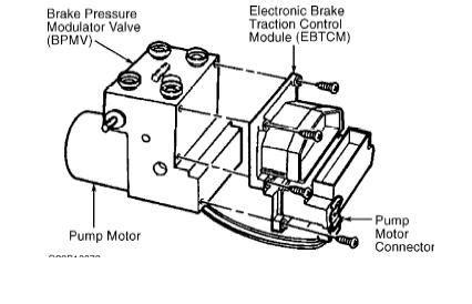 repair anti lock braking 2008 audi a3 electronic toll collection audi area audi a4 b5 abs controller pump repair