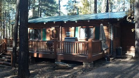 white mountain cabin rental arizona cabin rentals