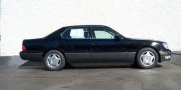 1996 lexus ls reliability submited images