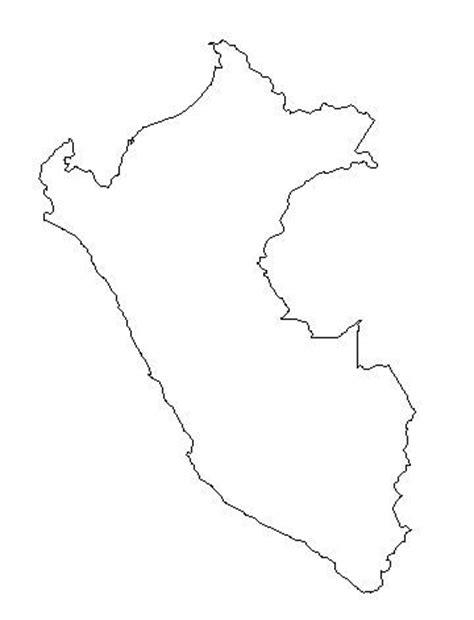 Home Design Careers blank outline map of peru schools at look4