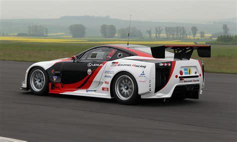 Lexus LFA Gazoo Racing   Picture 37703