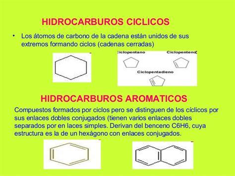 cadenas abiertas y cerradas del carbono la quimica del carbono