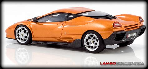 Lamborghini Canto by The 1 43 Lamborghini Canto L147 From Looksmart A Review