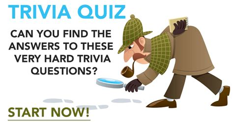 quiz questions very hard weqyoua can you find the answers to this very hard quiz