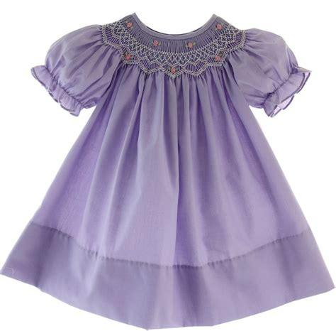 Rosalina Dress purple smocked bishop dress rosalina