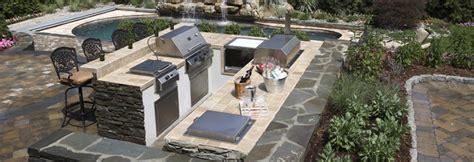 Outdoor Kitchen Contractor by Outdoor Kitchen Contractors In Bergen County Homeowner S