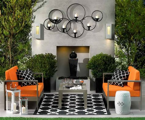 How To Decorate A Small Patio Space by 15 Fabulous Small Patio Ideas To Make Most Of Small Space