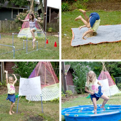 backyard olympics backyard summer olympics a fort celebration of olympic