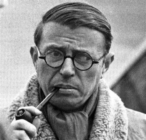 Sartre Jean Paul jean paul sartre author of nausea