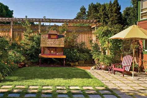 how to landscape a backyard welcome to carlson s patch of green the