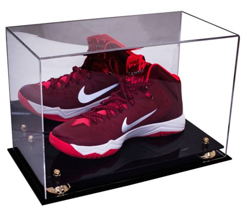 basketball shoe display better display cases basketball shoe display with mirror