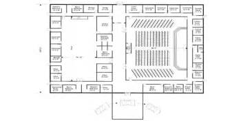 Small Church Floor Plans Church Building Plans Studio Design Gallery Best