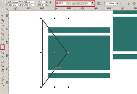 cara membuat x banner di corel cara mudah membuat banner iklan di coreldraw part 2