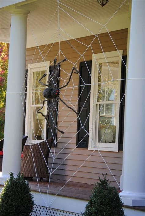 why are spider webs a popular decoration in poland spider webs outdoor decorations decoration