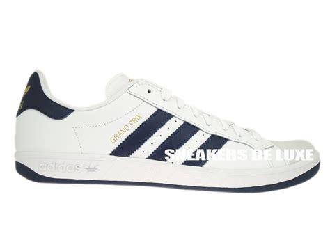 Sepatu Adidas Grand Prix Original adidas grand prix leather shipping from eu