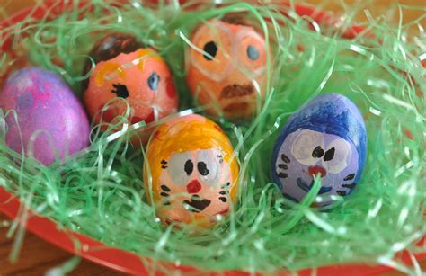 ideas for easter eggs cool ideas decorating easter eggs room decorating ideas