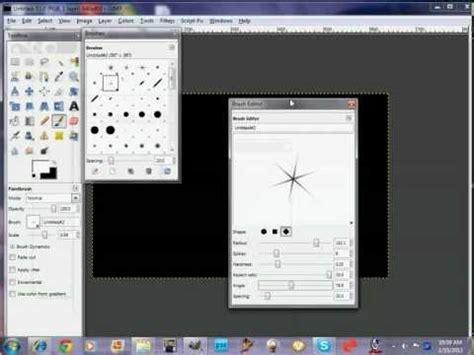 testo chagne supernova gimp tutorial sparkling text effect doovi