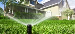 sprinkler system installation cost redbeacon