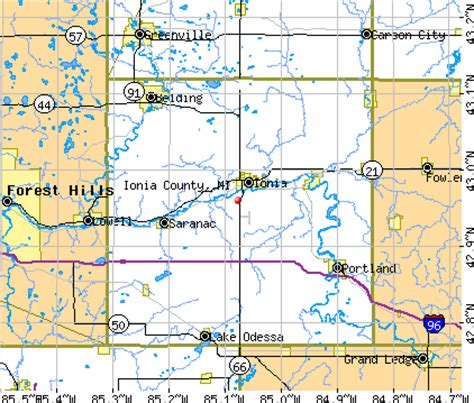 Ionia County Property Records Ionia County Michigan Detailed Profile Houses Real Estate Cost Of Living Wages