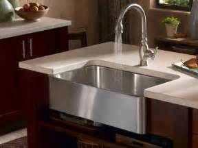 Sink In The Kitchen Which Kitchen Sink Is Right For You
