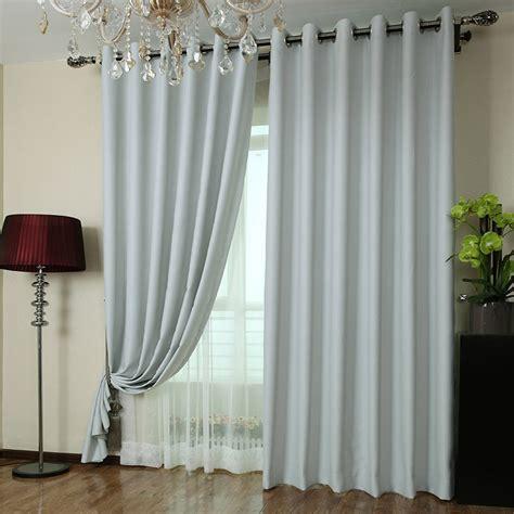 light gray blackout curtains rideaux pas cher