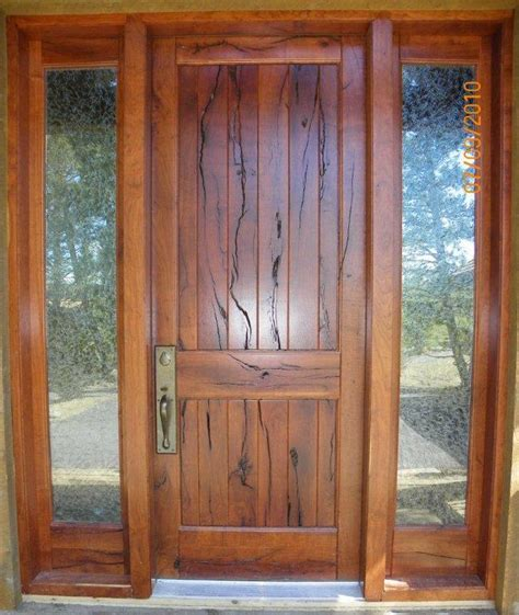 Top Rustic Exterior Doors On Door Rustic Front Doors Other Front Door Company