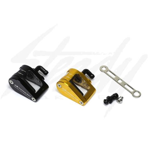 Master Kiri Racing Boy Universal racing boy universal brake clutch fluid master cylinder