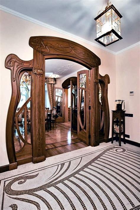 art nouveau furniture  furnishings  main
