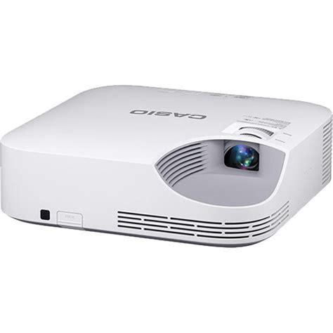 Proyektor Casio casio xj v1 ecolite 2700 lumen xga dlp projector xj v1 b h photo