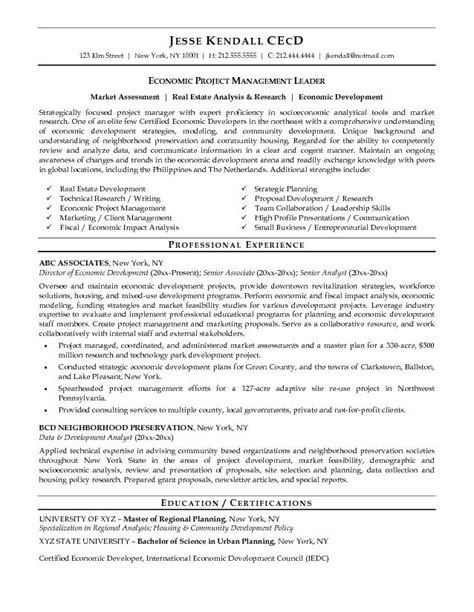 Economic Researcher Cover Letter by Economic Development Cover Letter 3694