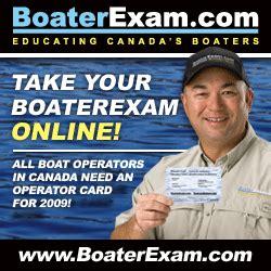 online boat test online boat license test