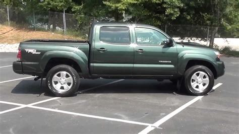 2010 for sale for sale 2010 toyota tacoma trd sport 1 owner 24k
