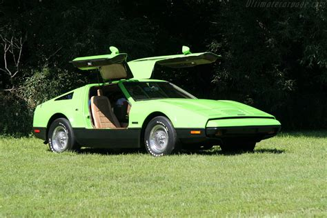 bricklin sv ford images specifications  information