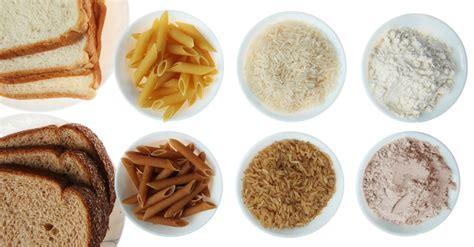 alimentos  carbohidratos complejos imujer