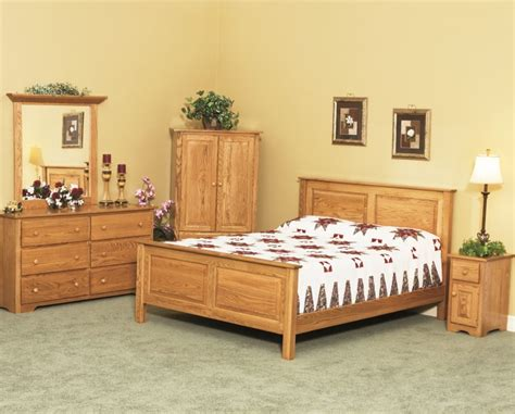 shaker bedroom furniture sets annville shaker bedroom set country lane furniture