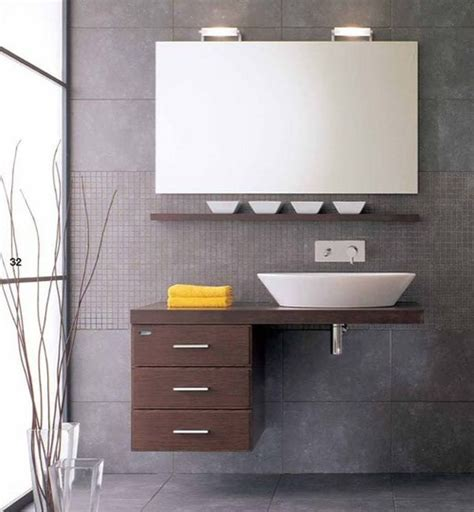 Floating Cabinets by 27 Floating Sink Cabinets And Bathroom Vanity Ideas