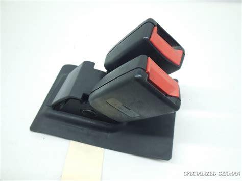 05 06 07 08 mini cooper s convertible rear seat belt