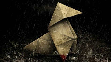 Heavy The Origami Killer - www gameinformer