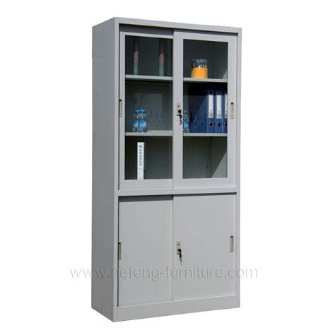 Lemari Arsip lemari arsip tipe sliding door hefeng furniture