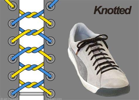 tutorial tali sepatu yg keren tutorial cara memasang tali sepatu write cara keren
