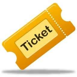 Help Desk Tickets by