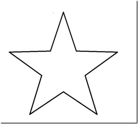 plantillas de estrellas de navidad para imprimir imagui