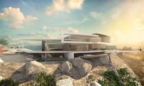 haus bauen architekt runde h 228 user bauen in moderner architektur
