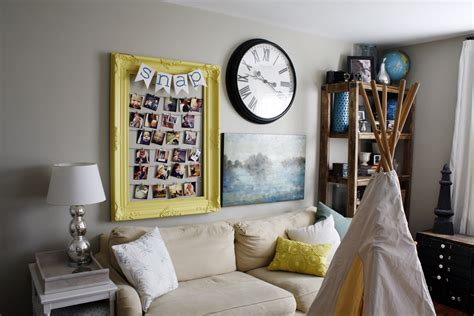 beige living room walls going white
