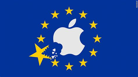 apple europe how apple paid just 0 005 tax on its global profits
