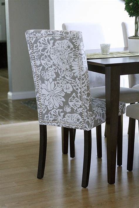 dining room chair cover ideas 25 best ideas about parsons chairs on pinterest parsons